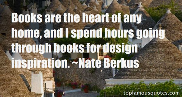 Quotes About Design Inspiration