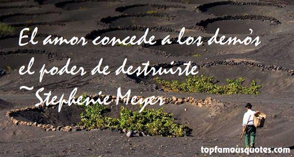 Quotes About Destruir