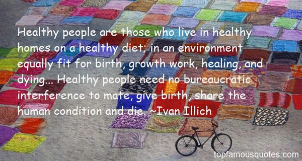 Quotes About Diet And Health