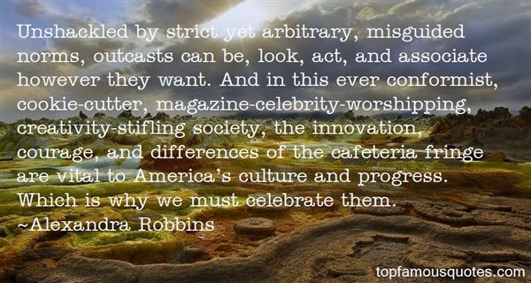 Quotes About Differences In Culture