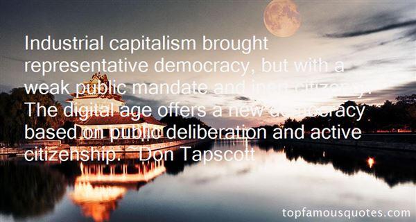 Quotes About Digital Citizenship