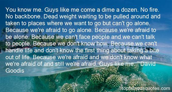 Quotes About Dime A Dozen