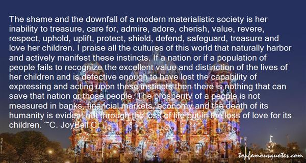 Quotes About Distinction