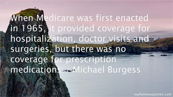 Quotes About Doctor Visits