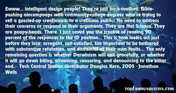 Quotes About Douglas