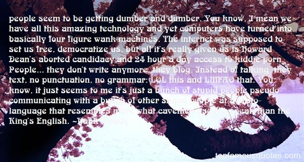 Quotes About Dumb And Dumber