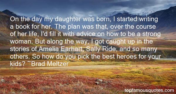 Quotes About Earhart