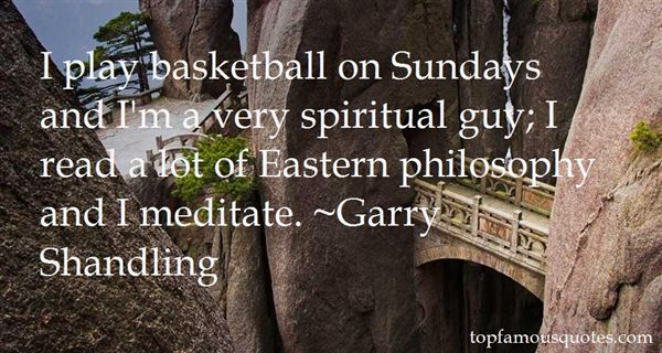 Quotes About Eastern Philosophy
