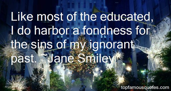 Quotes About Educated