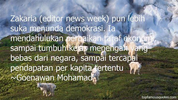 Quotes About Ekonomi