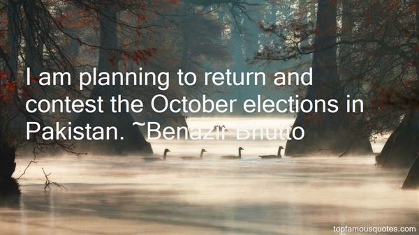 Quotes About Elections In Pakistan