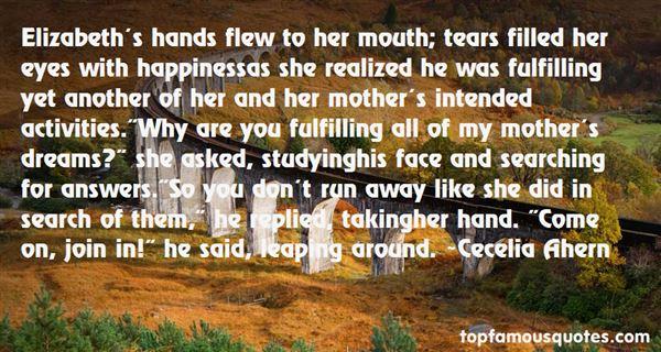 Quotes About Elizabeth