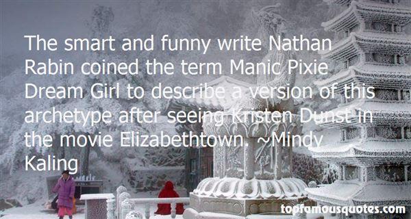 Quotes About Elizabethtown