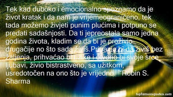 Quotes About Emocional