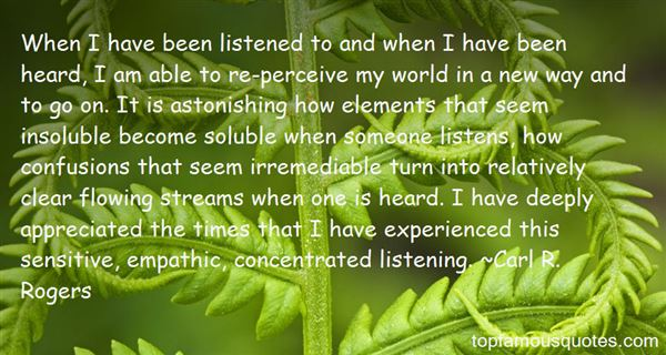 Quotes About Empath