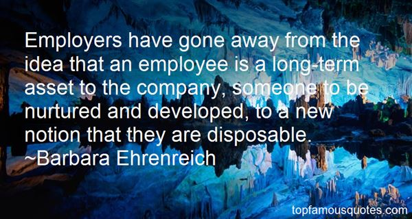 Quotes About Employers