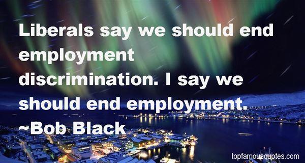 Employment Discrimination Quotes Best 3 Famous Quotes