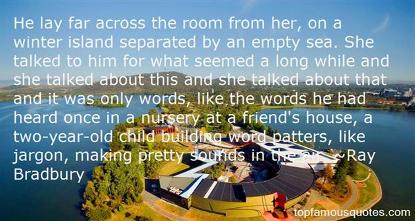 Quotes About Empty Words