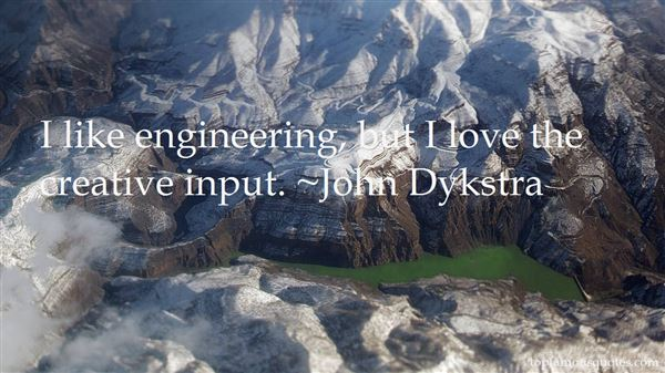 Quotes About Engineering Love