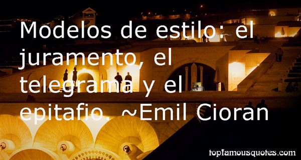 Quotes About Epitafio