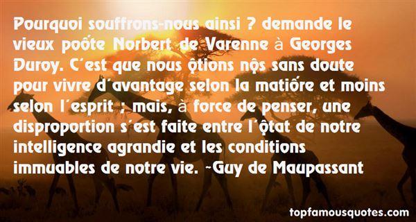 Quotes About Esprit