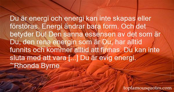 Quotes About Essense