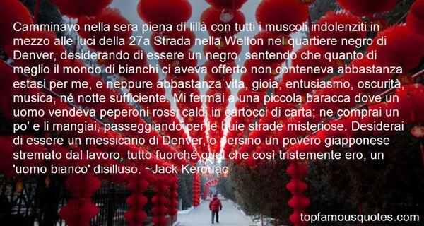 Quotes About Estasi
