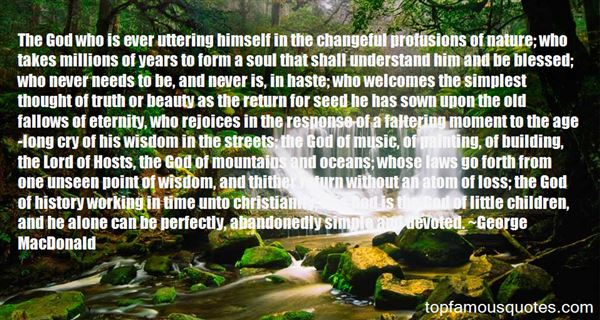 Quotes About Eternity Christian