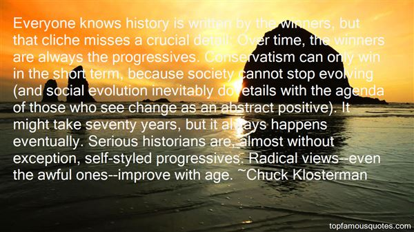 Evolving And Change Quotes: Best 8 Famous Quotes About