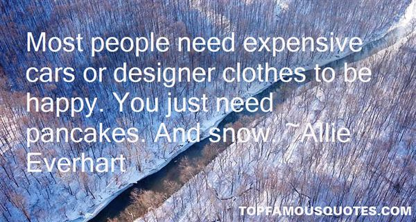 Quotes About Expensive Cars
