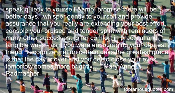 Quotes About Extending Grace