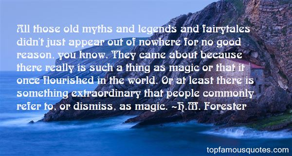 Quotes About Fairytales