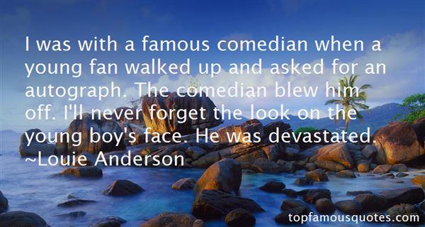 Quotes About Famous Autograph