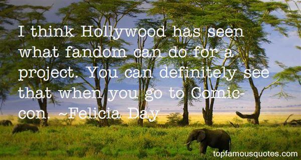 fandom quotes best 12 famous quotes about fandom