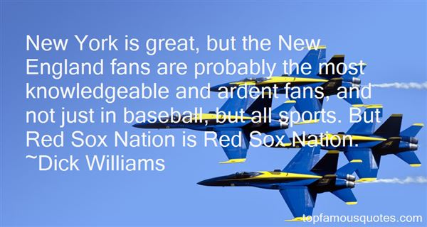 Quotes About Fans In Sports
