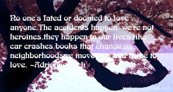 Quotes About Fated Love