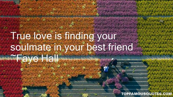 Quotes About Find Your Soulmate