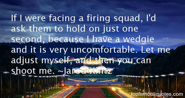Quotes About Firing