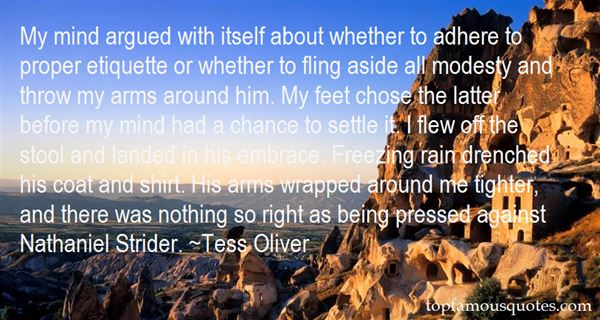 Quotes About Freezing Rain