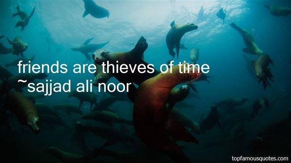 Quotes About Friend Thieves