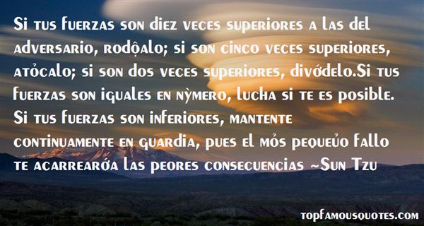 Quotes About Fuerzas