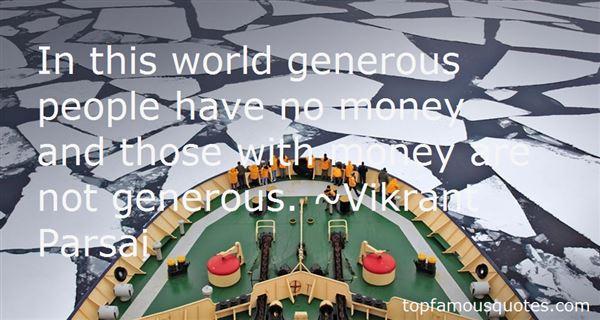 Quotes About Genero