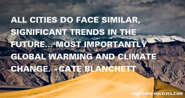 global climate change frq