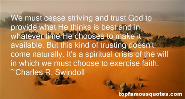 Quotes About God And Faith