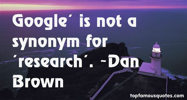 Quotes About Google