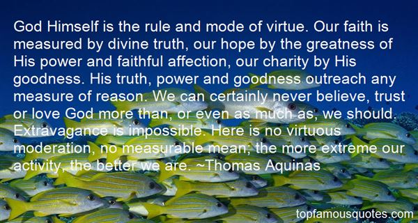 Quotes About Greatness Of God
