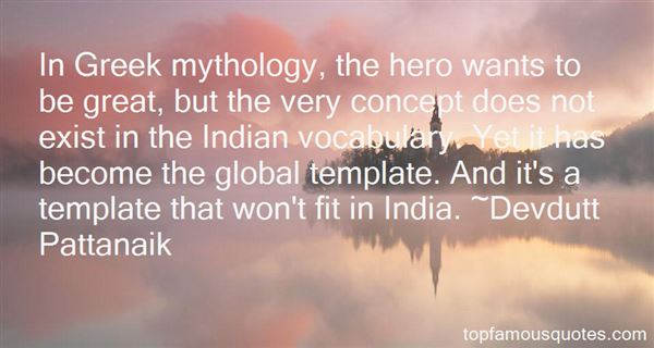 Quotes About Greek Mythology