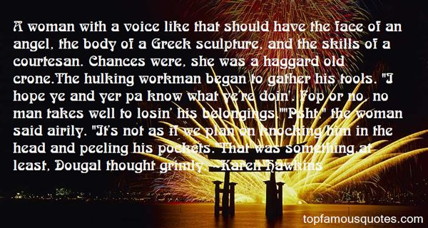 Quotes About Greek Sculpture