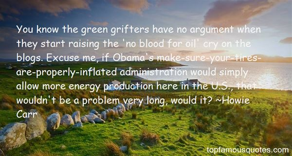Quotes About Grift