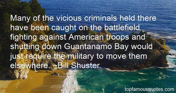 Quotes About Guantanamo Bay